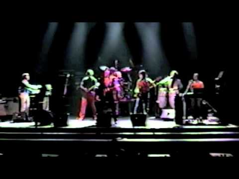 Liquid Fire – Turn Me Loose – Trails West – St. Joseph Mo 2005