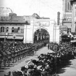100 Years ago today the United States entered WWI. Three years later the Citizens of St. Joseph, Mo. welcomed their Victorious Sons back Home.