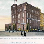 1905 Aunt Jemima Pancake Davis Flour Milling Co., St. Joseph MO
