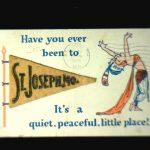 1925 St. Joseph MO.