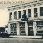 1940's Hoof & Horn Tavern 429 Illinois Ave
