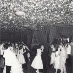 1962 Central High School Prom Frog Hop 4