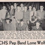 Band Camp in 1961