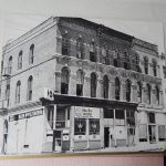 Blum Brothers Tavern and the Colonial Hotel