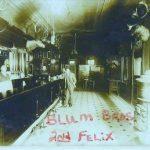 Blum Brothers Tavern.
