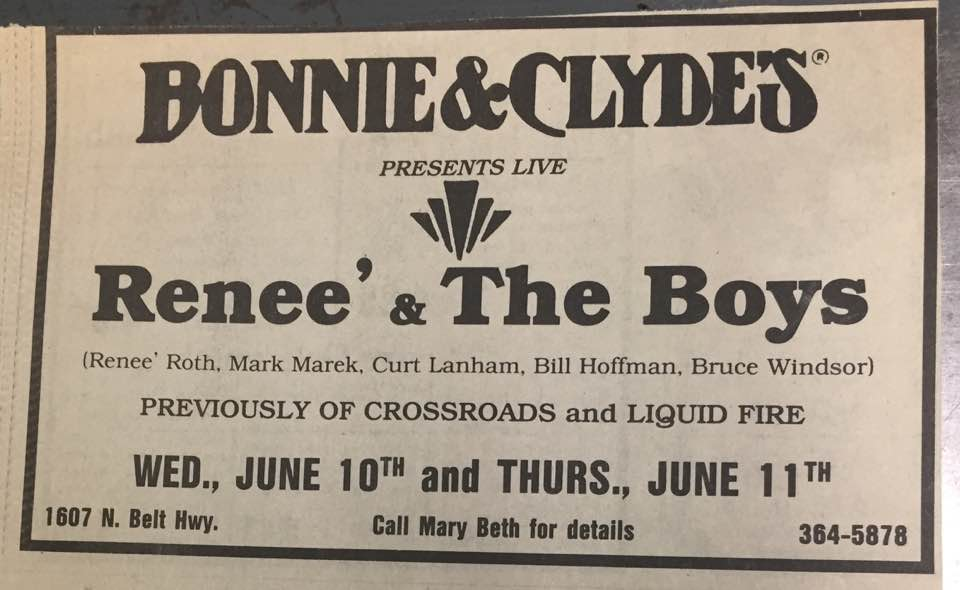 Bonnie and Clydes 1978