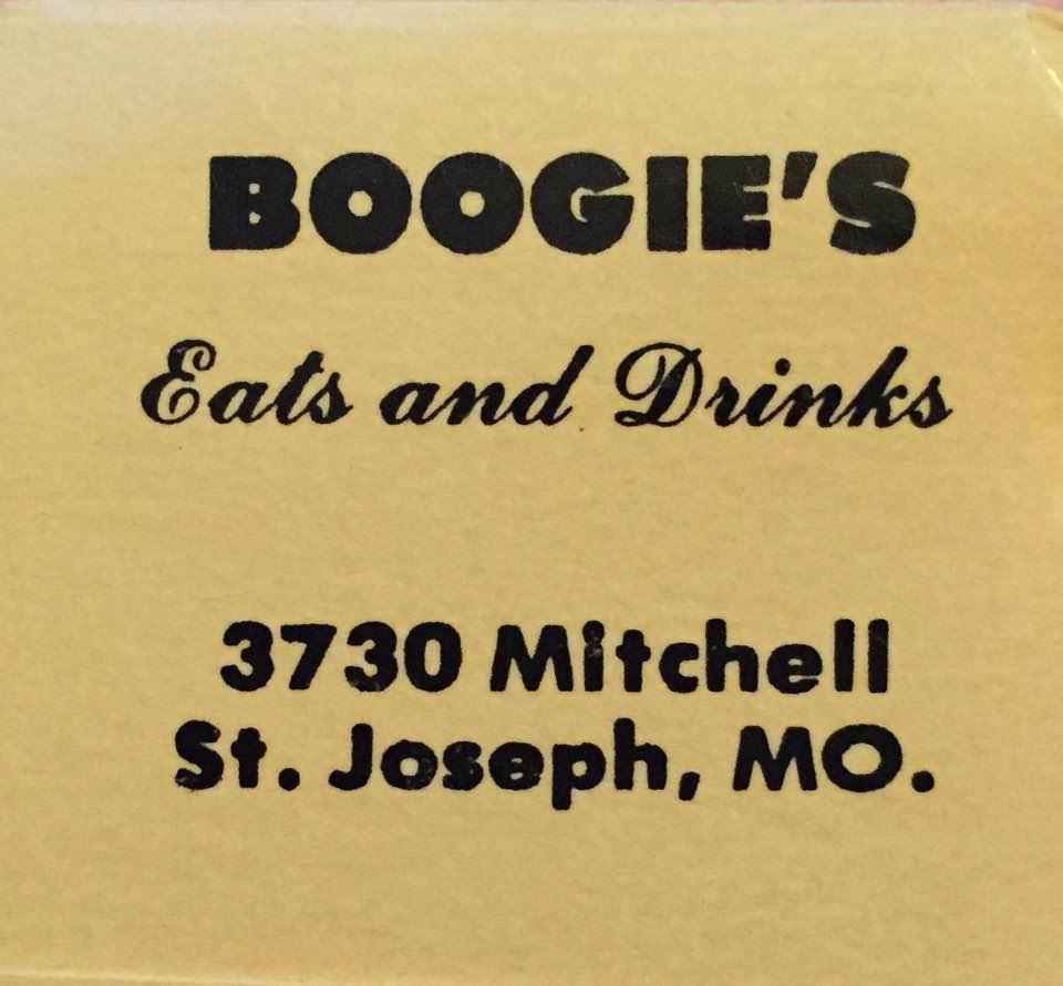 Boogies