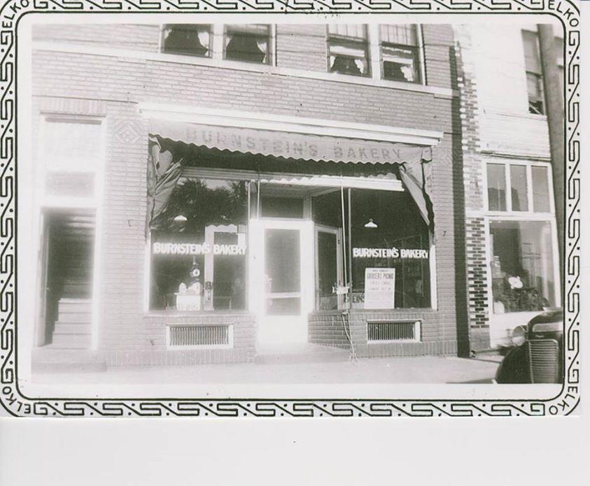 Burnstein's Bakery