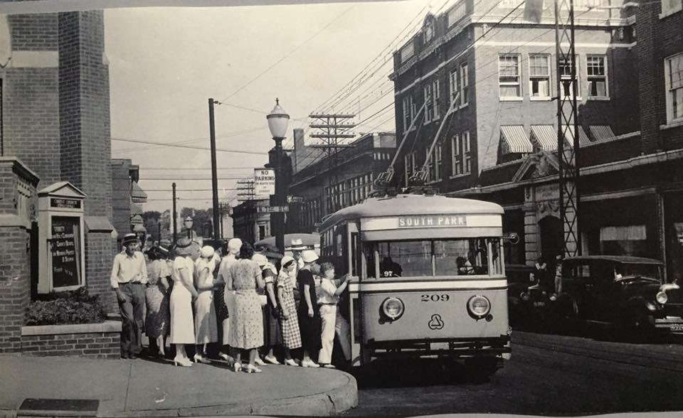 Bus Pickup