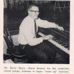 Byron Myers