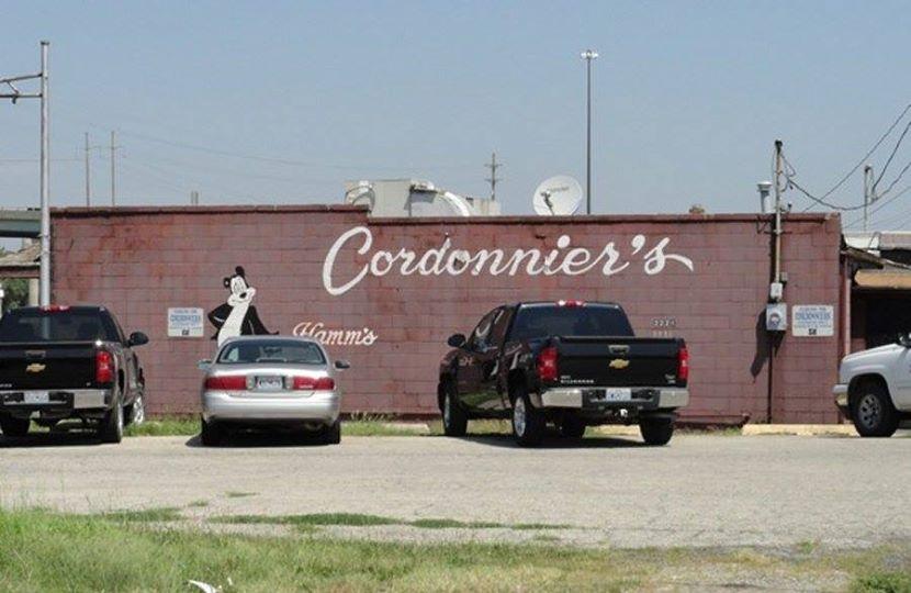 CORDONNIER'S PLACE