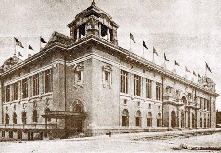 City Auditorium - I Love St. Joseph Mo