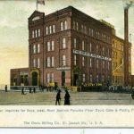 Davis Milling Company