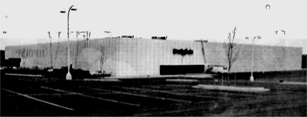 Dolgins store opened in 1981