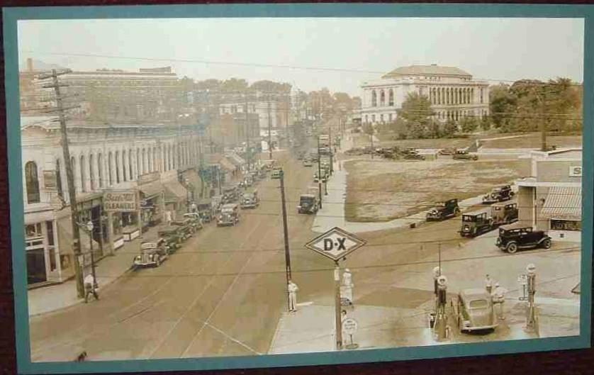 Downtown St. Joseph Civic Center