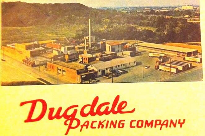 Dugdales. 11th Street Road