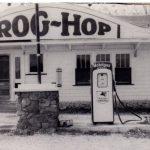 Frog Hop Gas 1