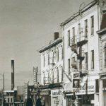 Garland's Tavern.