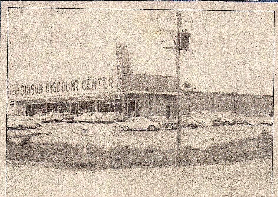 GibsonDiscountCenter