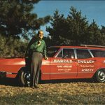 Harold Ensley, Champion KCMO-TV5 and KCMO Radio 81 Fishing and Hunting Personality