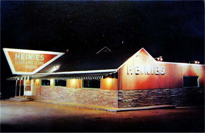 Heinie's Steak House 1