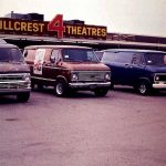 Hillcrest 4 from 1977.