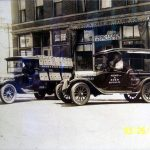 Hund & Eger Bottling Company in 1923