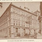 Hundley-Frazer Dry Goods Co.