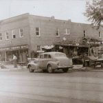 I Buy Anything 22nd & Messanie. 1940's