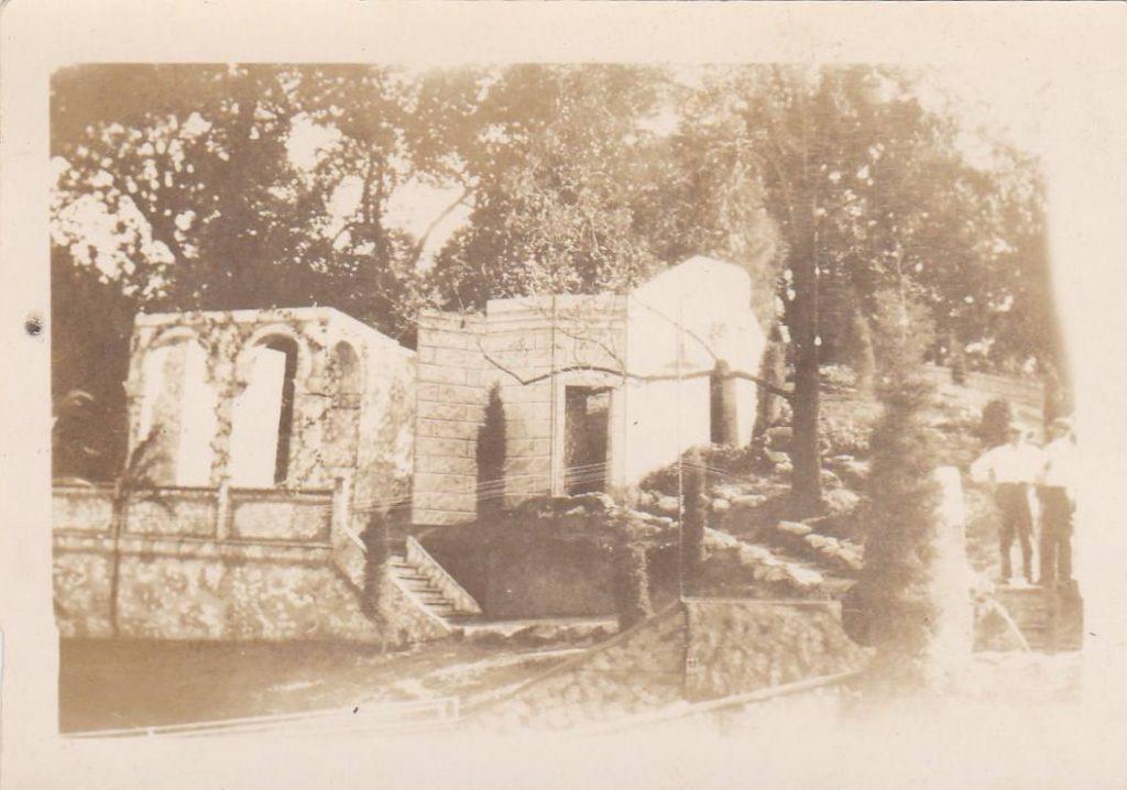 Krug Park 1928 1
