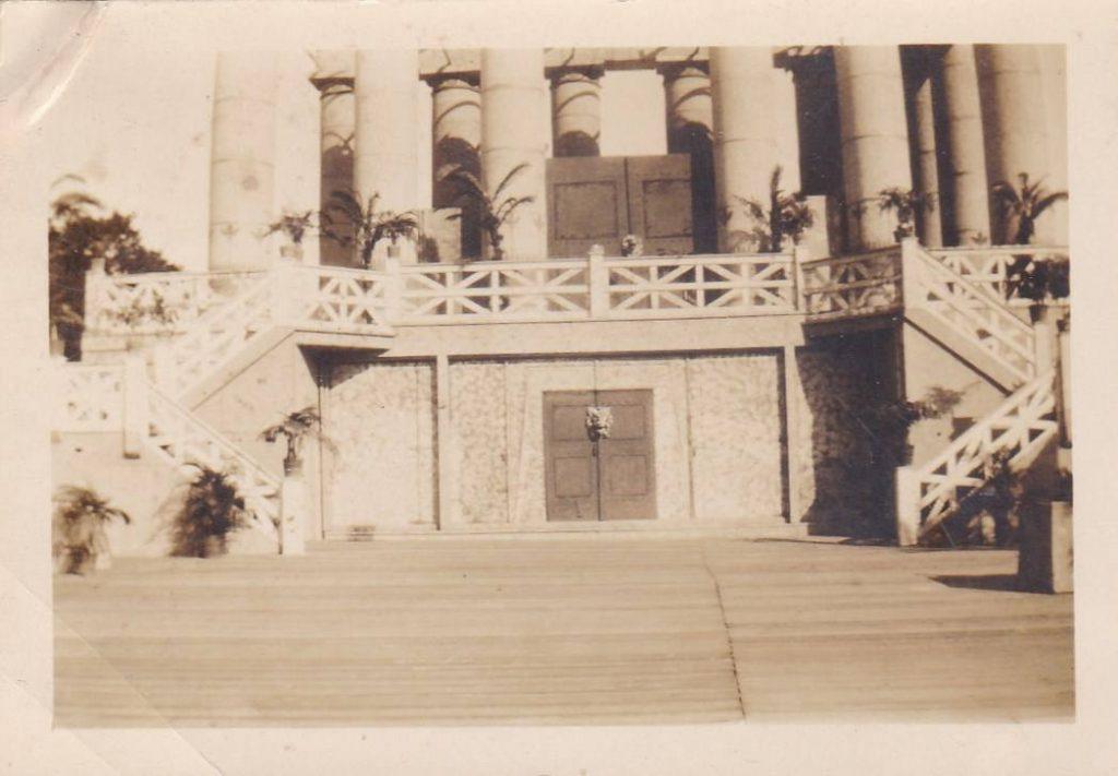 Krug Park 1928 2