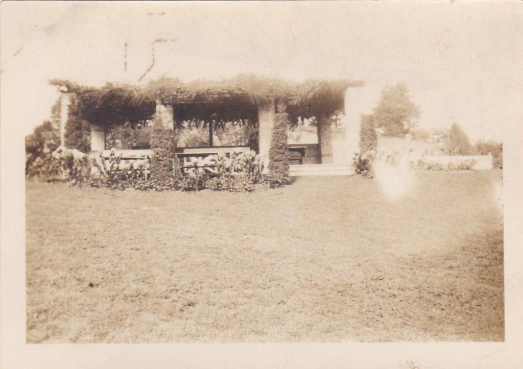 Krug Park 1928 3
