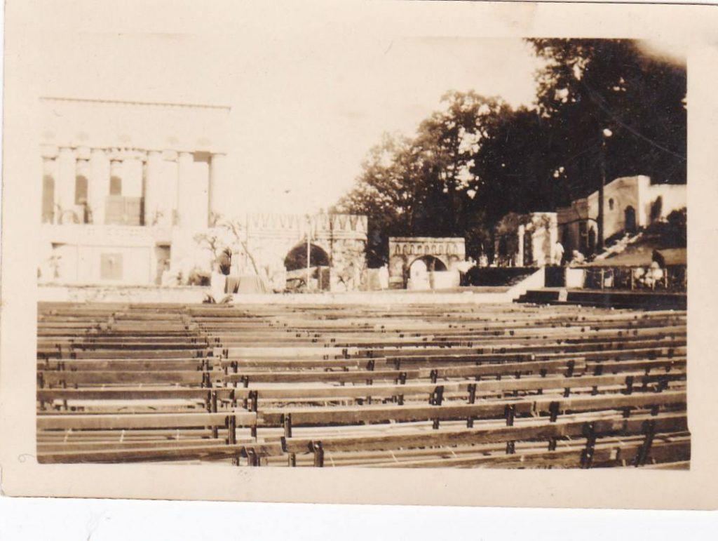 Krug Park 1928 5