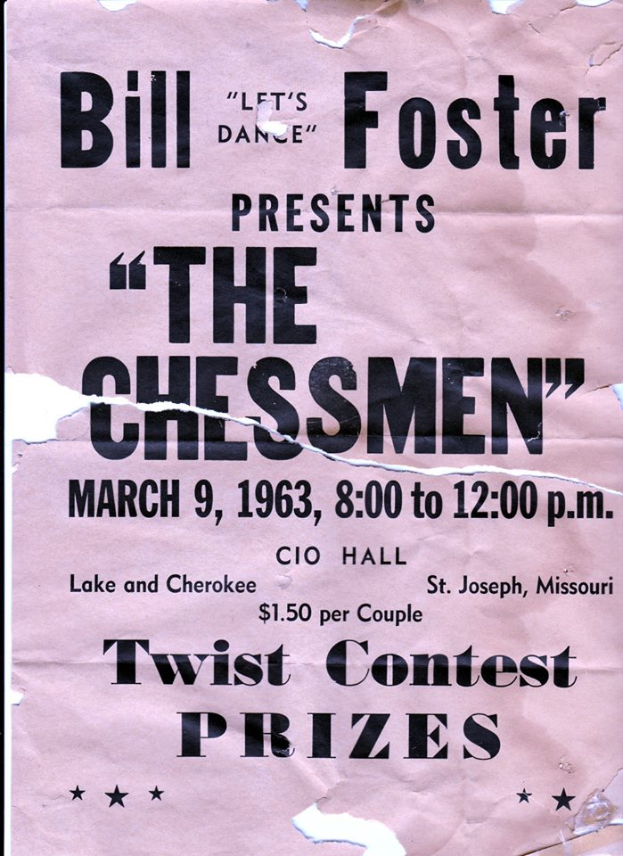 Lets Dance with bill foster 3