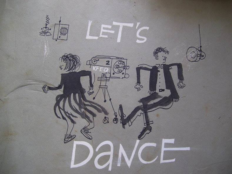 Lets Dance with bill foster 66