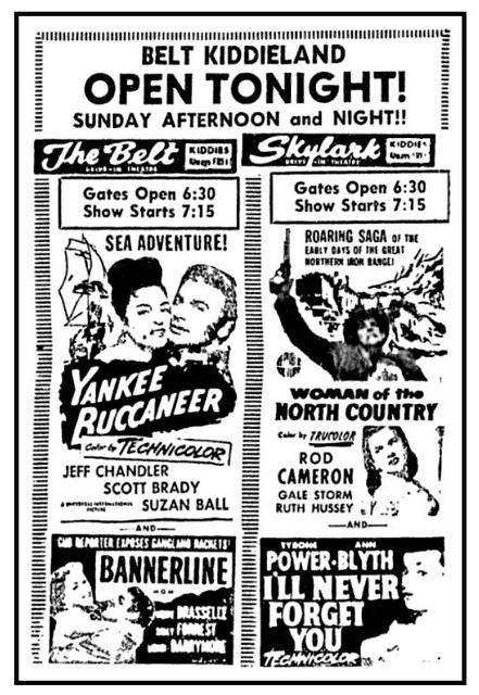 May 2,1953 2