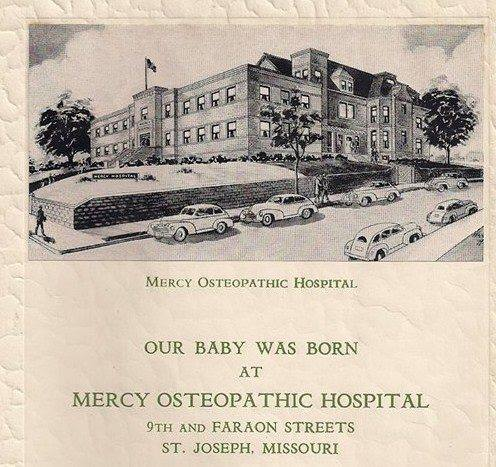 Mercy Hospital 9th & Faraon