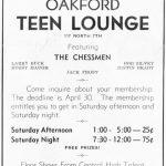 Oakford Teen Lounge