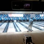 Last Days of Bowling at Olympia Lanes