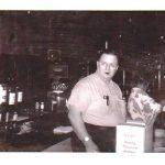 Pete Chirilla of the Bucket Shop