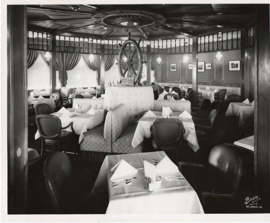 Pony Express Motel Restaurant