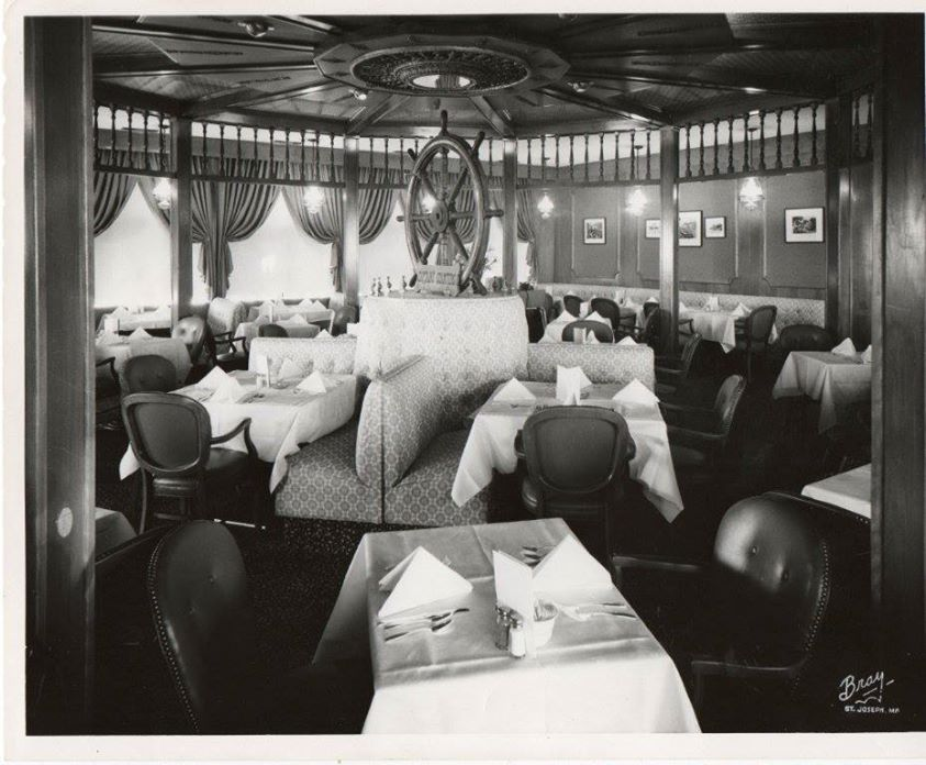 Pony Express Restaurant and Bar