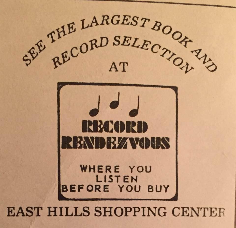 Record Rendevous