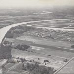 Rosecrans Field and the French Bottoms pre 1952