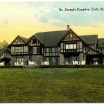 ST. JOSEPH MO – St. Joseph Country Club