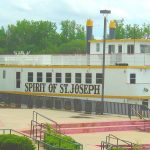 Spirit of St. Joseph Riverboat