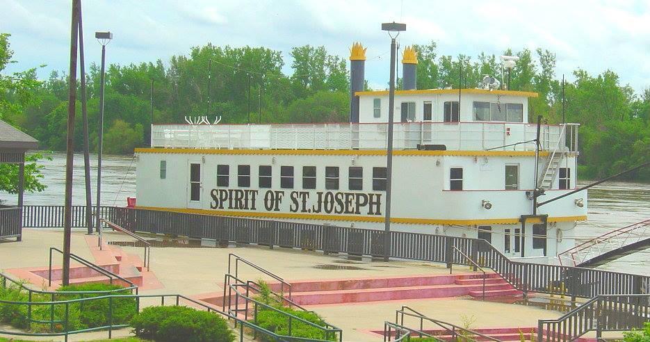 Spirit of St. Joseph Riverboat