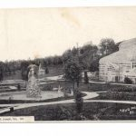 St. Joseph, Missouri – Krug Park & Greenhouse 1905