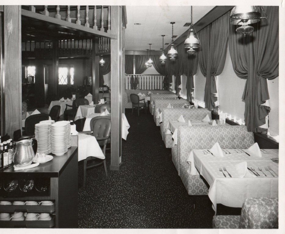 The Pony Express Motel 2