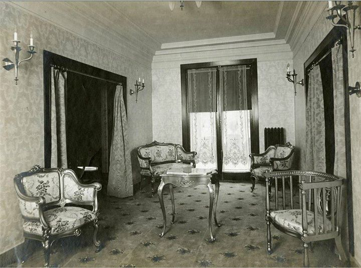 The Presidential Suite at the Hotel Robidoux2